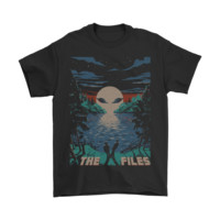 HCXX The X Files Aliens Are Here With Us Shirts