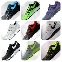New Men's Nike Free Trainer 5.0 Running Sneakers Red Black Green Silver Blue