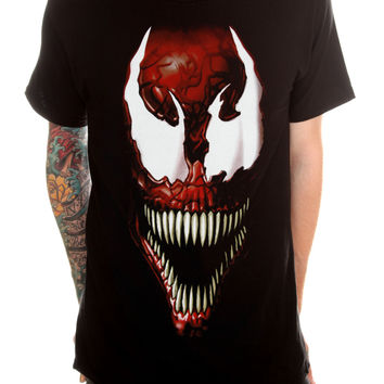 Marvel Universe Carnage T-Shirt | Hot Topic