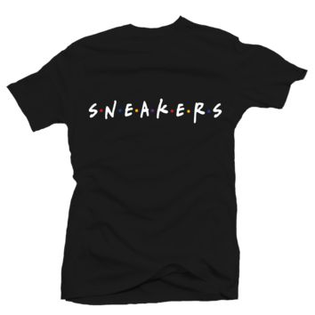 Bobby Fresh Sneaker Friends Sweater 7's Tee