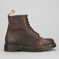 Dr. Martens 1460 Milled Rugged 8-Eye Boot