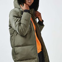 Quilted Puffer Jacket - New In This Week - New In