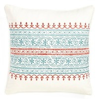 Levtex 'Florence' Accent Pillow - Blue