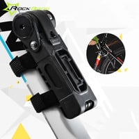 ROCKBROS Bicycle Lock Anti-Theft MTB Cycling Lock Anti Shear Cycle Lock Mountain Road Bike Lock Bike Accessories Bicycle Parts