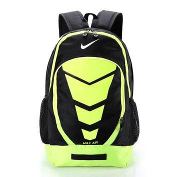 """Nike"" Casual Camera Laptop Backpack Rucksack Travel Bag"