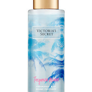 Turquoise Waves Fragrance Mist - The Mist Collection - Victoria's Secret