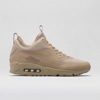 NIKELAB AIR MAX 90 PATCH SNEAKERBOOT