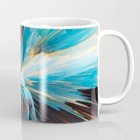 Imagination II Mug by Dorian Legret