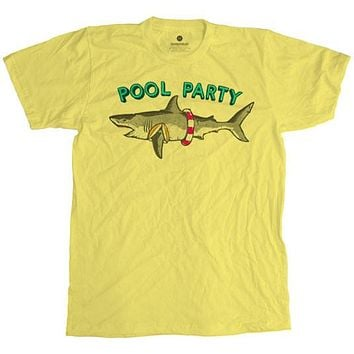 Pool Party -  Lemon