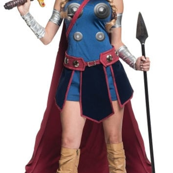 valkyrie marvel costume - photo #27