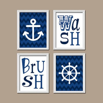 Shop Nautical Anchor Shower Curtains On Wanelo