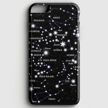 Stars Constellations Night Sky iPhone 8 Case | casescraft