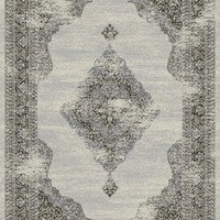 Dynamic Rugs Ancient Garden 57557 Area Rug
