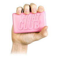 Fight Club Soap - buy at Firebox.com