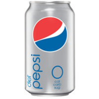 Diet Pepsi 12 oz Cans - Case of 12