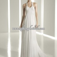 Cheap White One Wedding Dresses - Style 6236 - Only USD $345.00