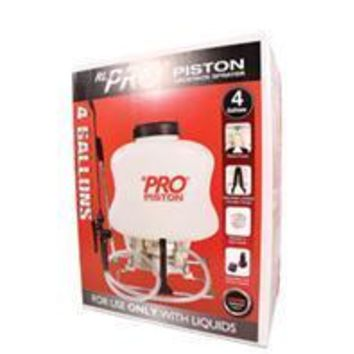 Rl Flo-master - R L Pro Piston Backpack Sprayer