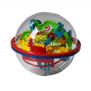 3d ball puzzles toys for children kids educational toys brinquedos para as criancas juguetes educativos jouet enfant
