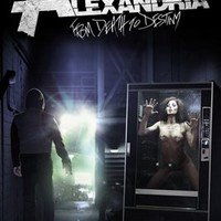 Asking Alexandria From Death To Destiny Poster - Buy Online at Grindstore.com