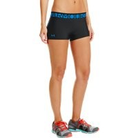 "Under Armour Women's UA Still Gotta Have It 2.5"" Shorty"