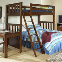 Cahill Twin Loft Bed