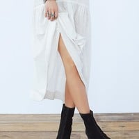 Free People Day From Night Platform Ankle Boot