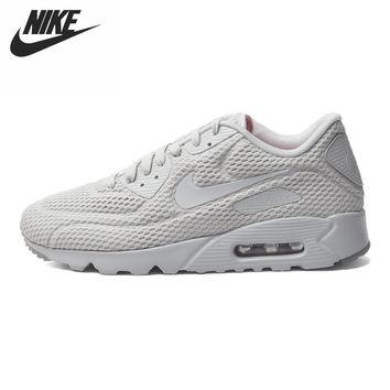 Original New Arrival 2016 NIKE AIR MAX 90 Men's Running Shoes Sneakers