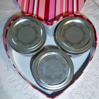 Homemade Jams for Mothers Day