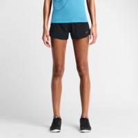"Nike 2"" Rival Women's Running Shorts"