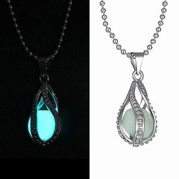 Glow In Dark Pendant