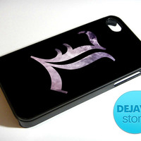 Death Note Anime iPhone 4 / 4S Case