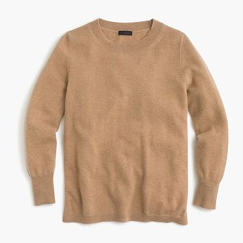 Women's Everyday Cashmere Crew Neck Sweater - Women's Sweaters | J.Crew
