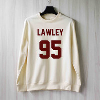 Lawley 95 Kian Lawley Sweatshirt Sweater Shirt – Size XS S M L XL