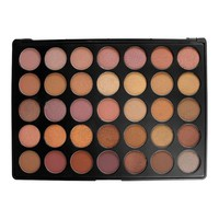 35 Colour Taupe Eye Shadow Palette (35T)
