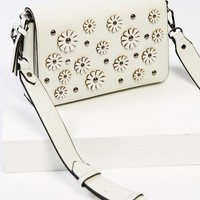 Free People Bouquet Vegan Crossbody