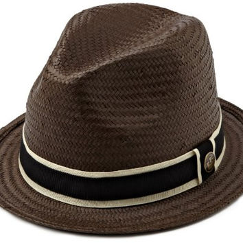 Goorin Bros. Men's Hammond Hat, Brown, Medium