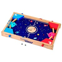 Flipper Galaxy Game