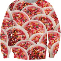 Sugar Cookies Crewneck Sweatshirt