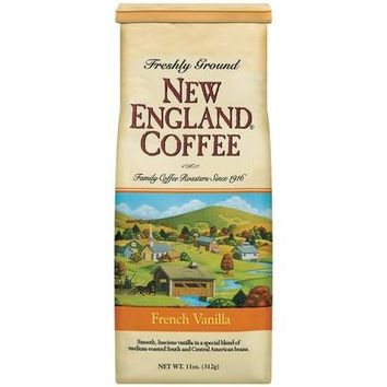 NEW ENGLAND BLEND COFFEE 11 OZ