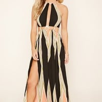 Selfie Leslie Maxi Dress