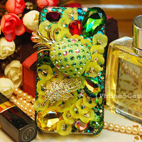 iPhone 4 Case, iPhone 4s Case, iPhone 5 Case, iPhone 5 bling Case, Bling iPhone 4 case, Unique iphone 4 case, Luxury iphone 4 case pineapple