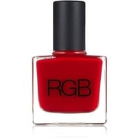 RGB Cosmetics 5 Free Nail Lacquer-Red