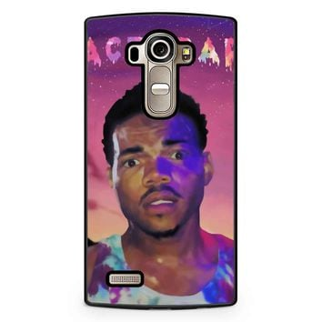 Acid Rap- Chance The Rapper LG G4 Case
