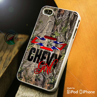 Camo Chevy Girl iPhone 4 5 5c 6 Plus Case, Samsung Galaxy S3 S4 S5 Note 3 4 Case, iPod 4 5 Case, HtC One M7 M8 and Nexus Case