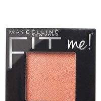 Fit Me Powder Blush - Face Blush Makeup - Maybelline