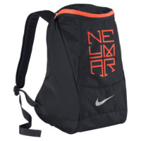 Nike Neymar Shield Compact Backpack (Black)