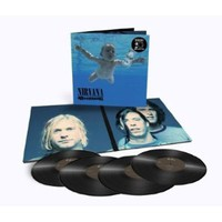 Nevermind [4 LP Deluxe Edition]