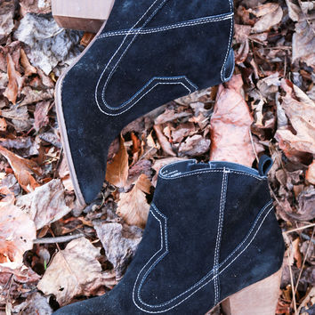 Black Rabbit Boot