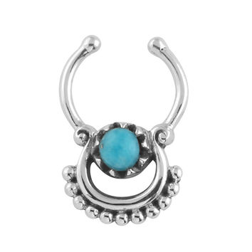 Archway Septum Ring