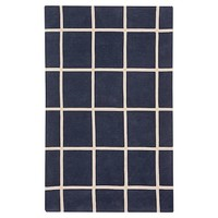 Boxter Plaid Rug